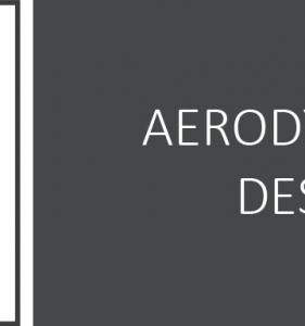 Aerodynamische Form