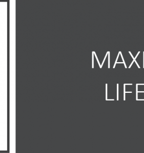 Maximale Lebensdauer